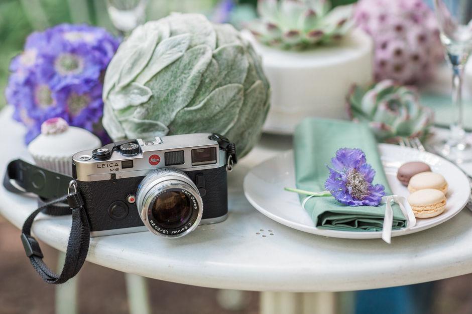 Sukkulenten&Pastellfarbenen Hochzeitsblumen