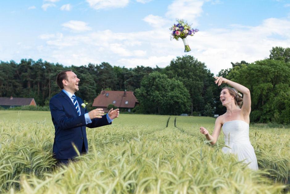Hochzeitsfloristik Hannover