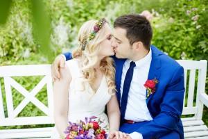 Brautstrauß Hannover Hochzeit