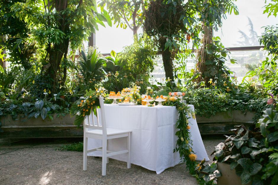 Blumendeko Hochzeit Hannover Sonja Klein