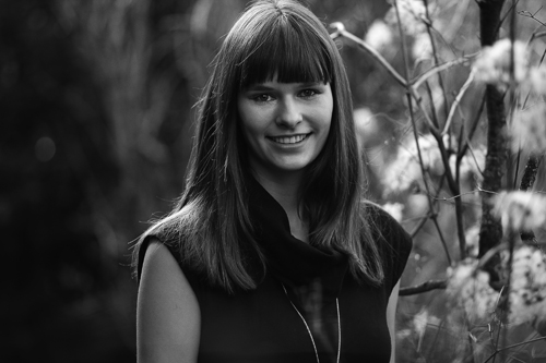SonjaKlein-Portrait