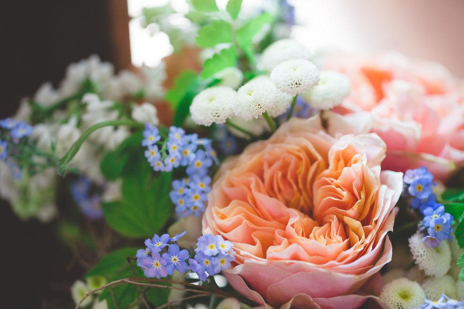 Hochzeitsblumen Hannover